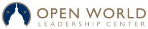 Open World Leadership LOGO