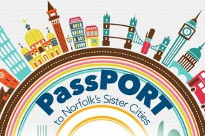 PassPort half logo