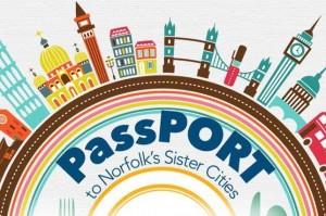 PassPort half logo
