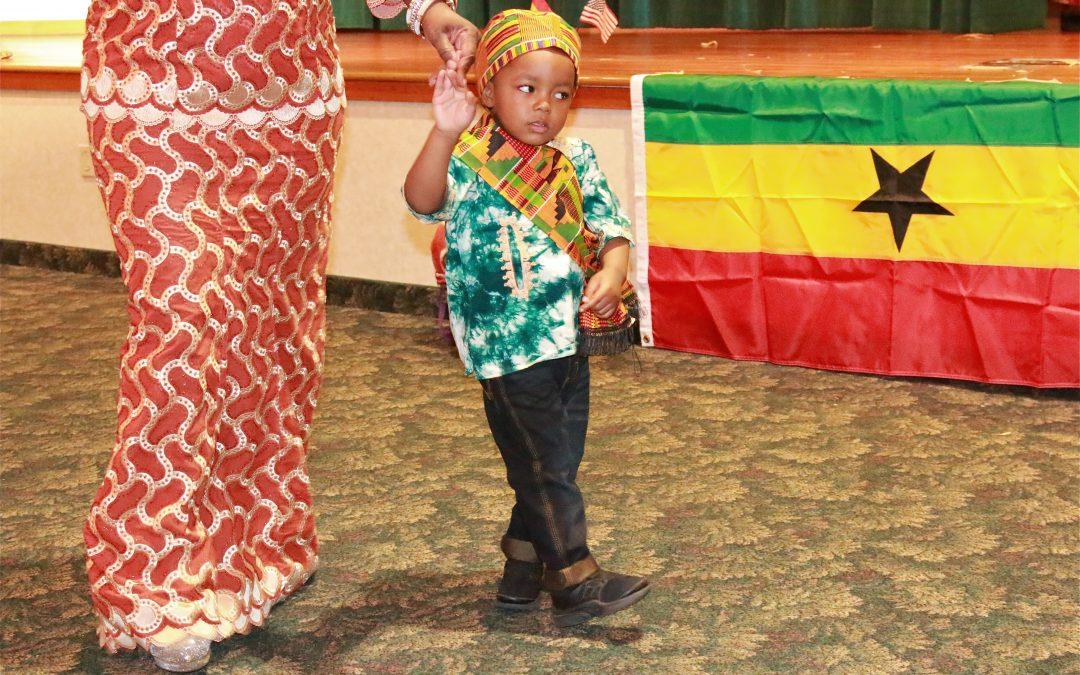 3rd Annual Experience Ghana was a grand success!