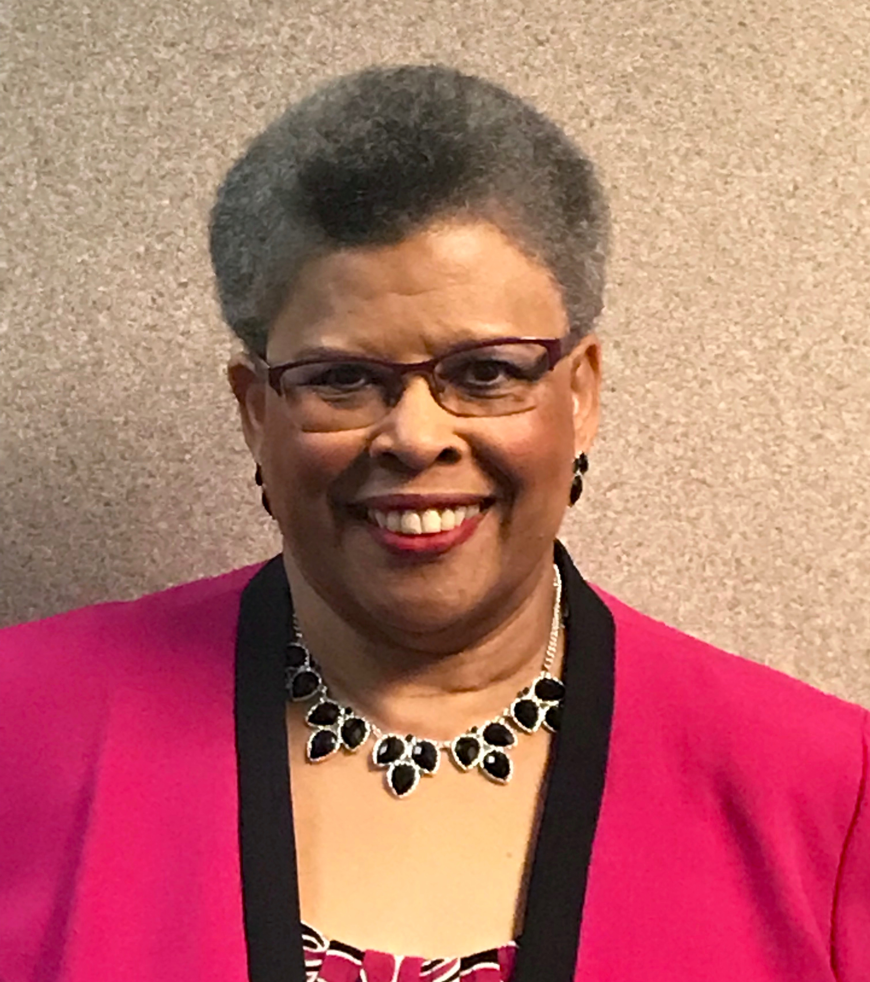 Charlene L. Christopher - Secretary (2014),