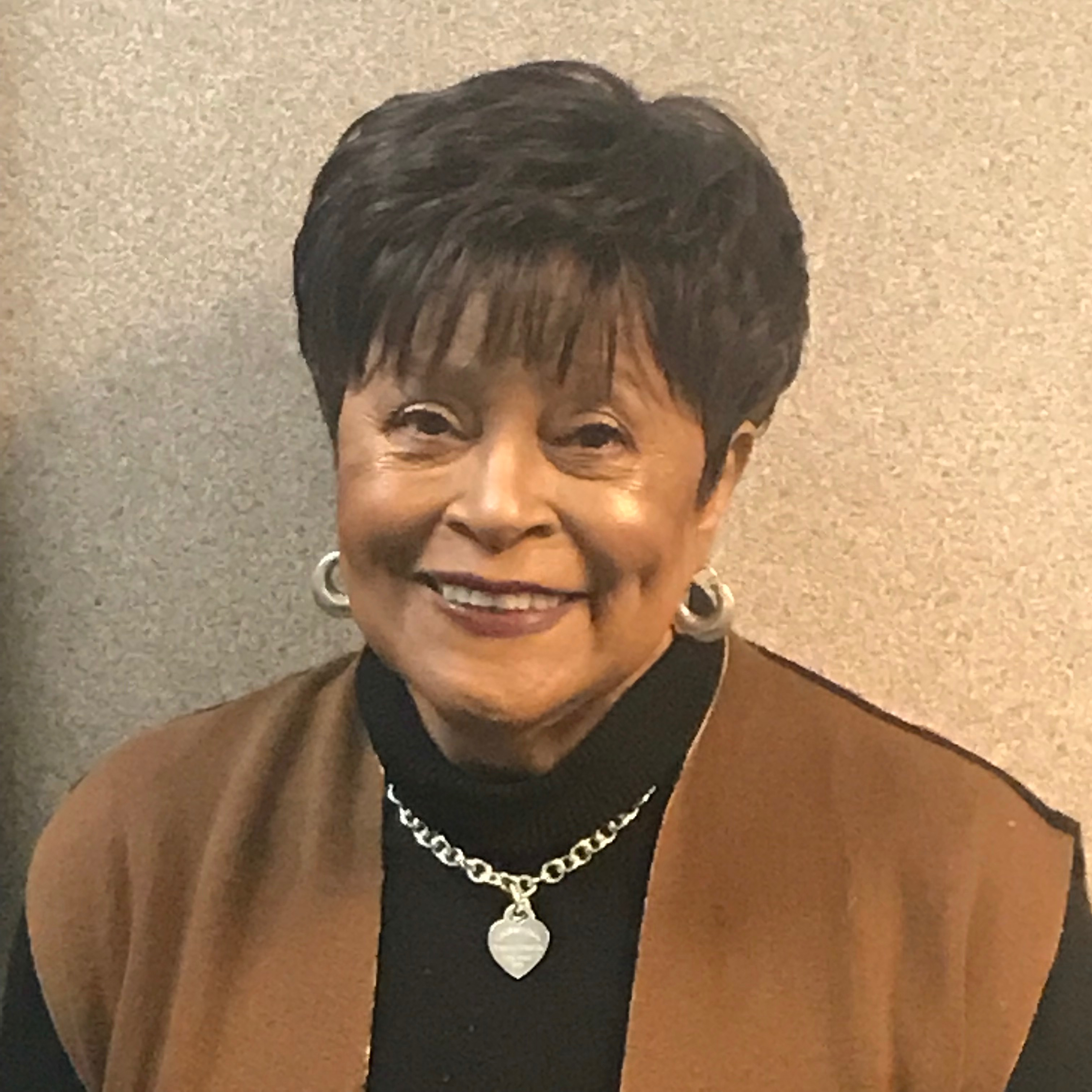 Dr. Gloria Hagans- Vice President (2015),