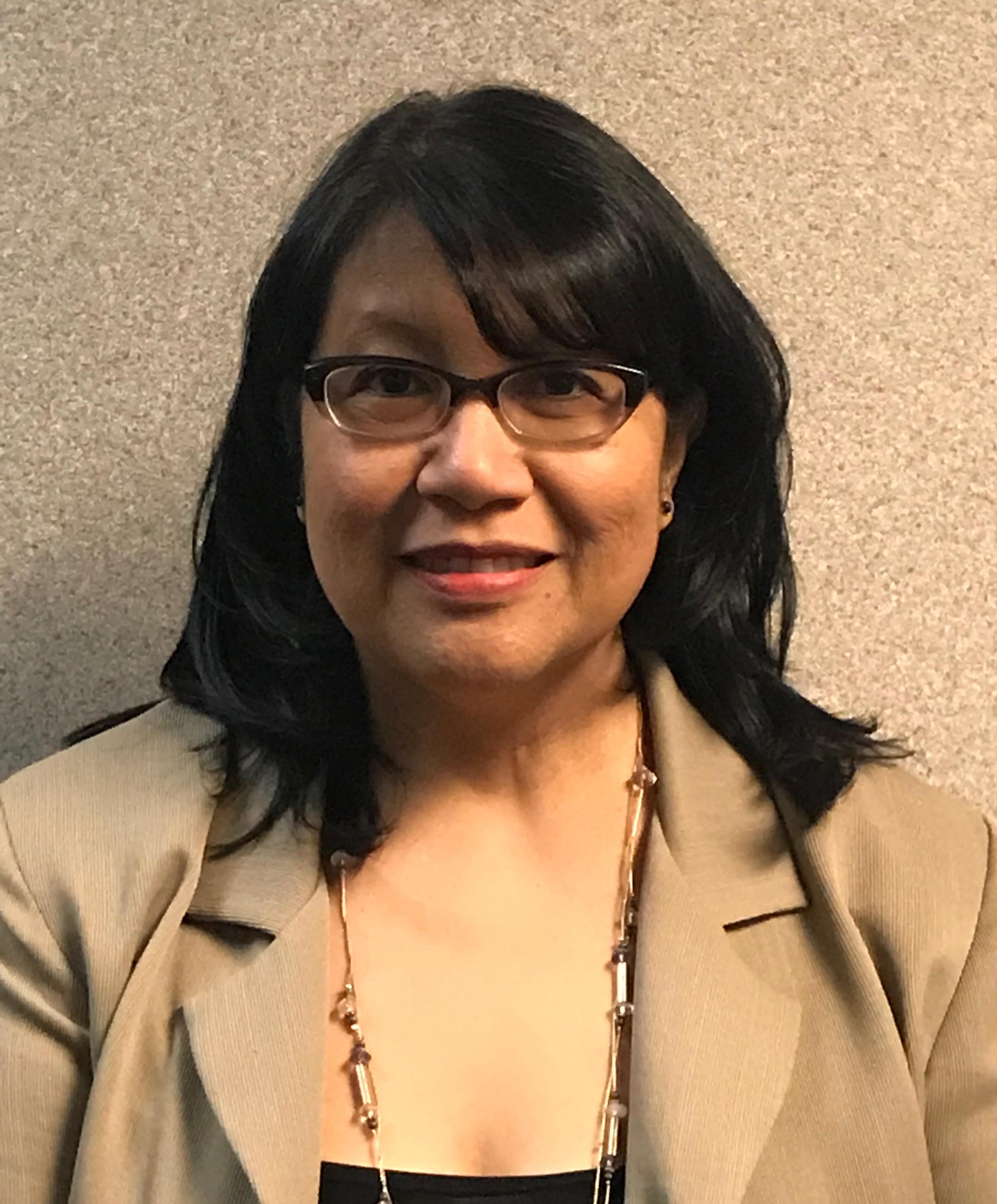 Dory Morrison (2017),