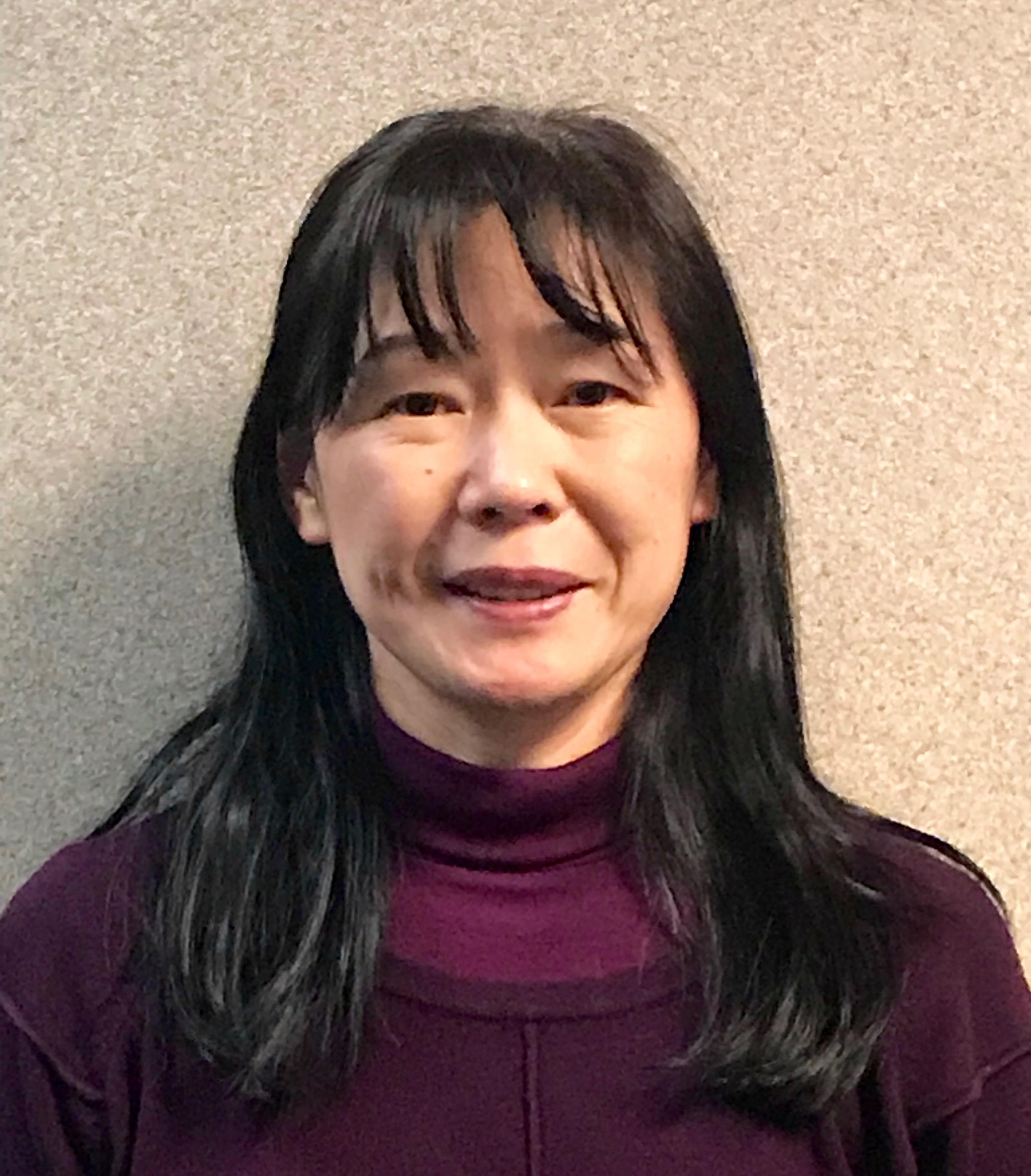 Mizuki Hamada (1983),
