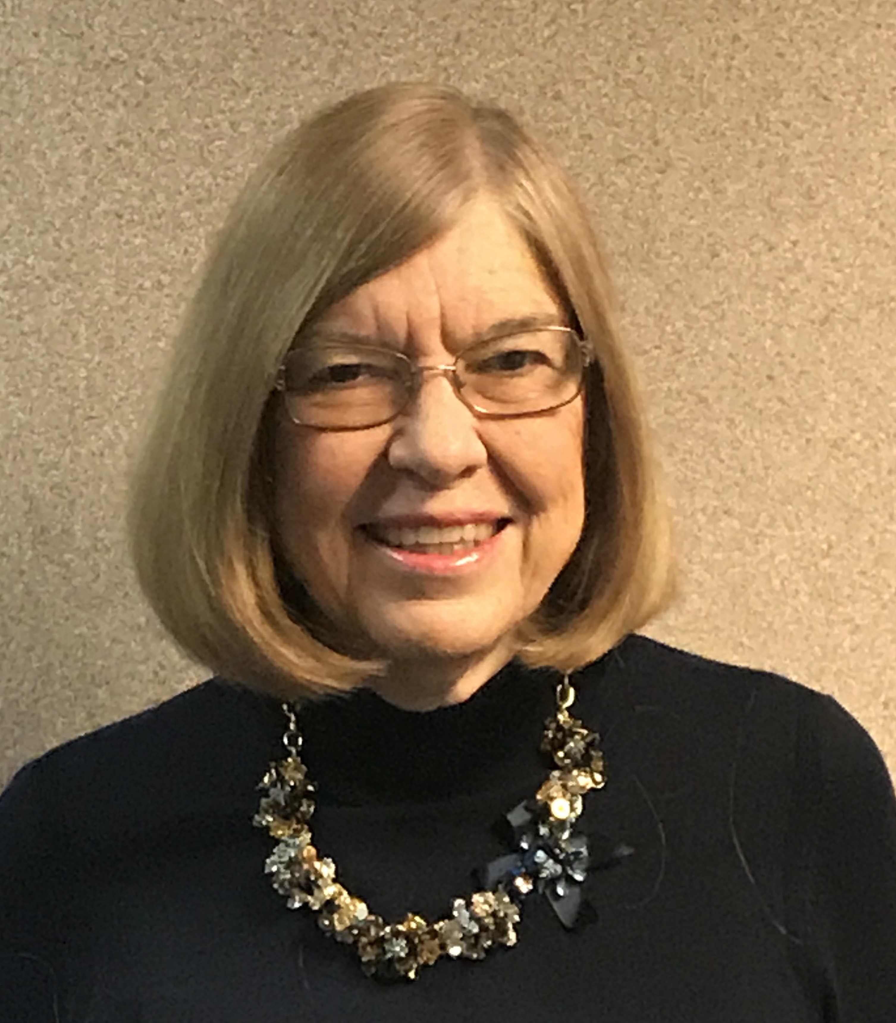 Dr. Anne Schwartz-Miller (2012),