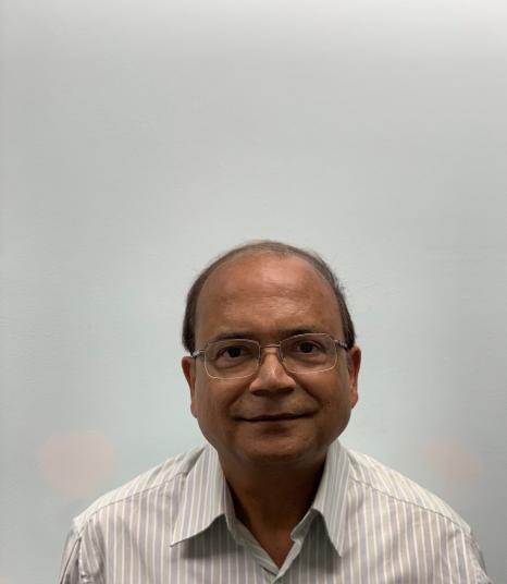 Dr. Alok Verma (2015),