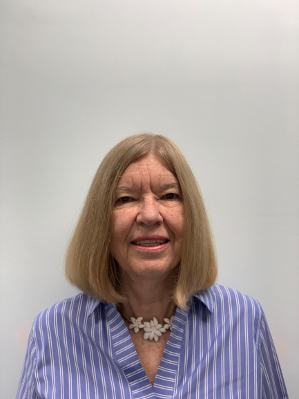 Dr. Ann Schwartz-Miller (2012),