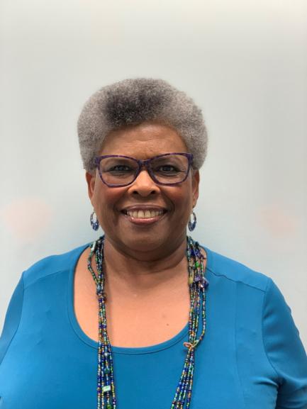 Charlene L. Christopher - Secretary (2014),