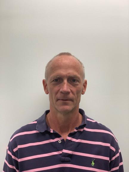 Jeff Hastings (2019),