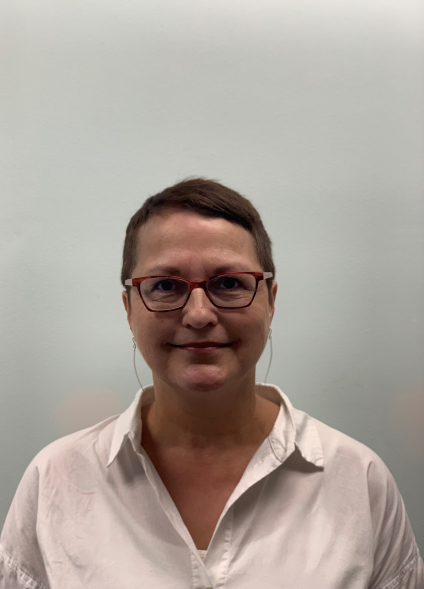 Joyce Pierce - Treasurer (2016),