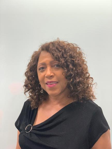 Regina Davis - 2nd Vice President(2018),