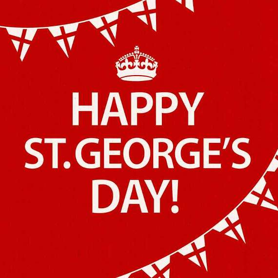 Our Norfolk County, UK Sister City Committee plans to celebrate St. George's Day in style!