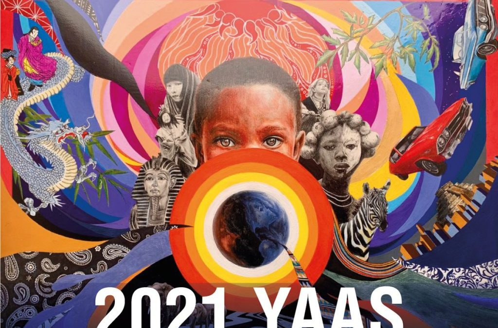 Young Artists Showcase 2021