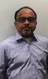 Anil Nair, Ph.D.(2021),