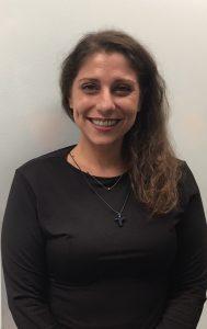 Mina Barberis - Secretary (2020),