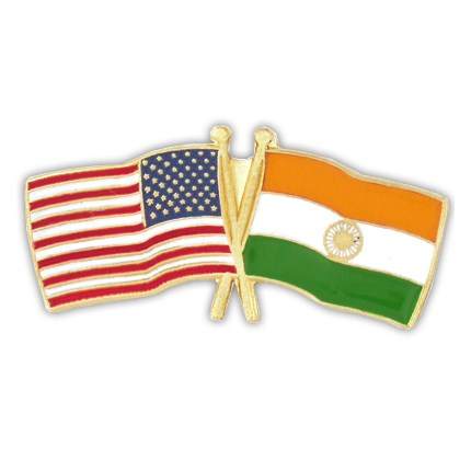 Today we celebrate India's Independence Day!